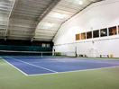 Indoor tennis courts (photo 2)