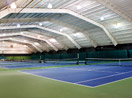 Indoor tennis courts (photo 3)